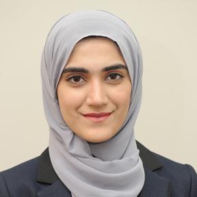 Noora Yaseen AlBalooshi