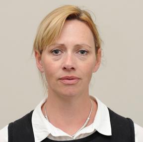 Teresa O'Rourke