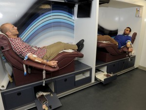 Blood Donation Campaign Held at Polytechnic