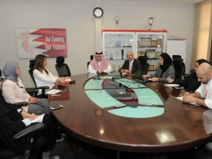 Equal Opportunities Committee Hold Second Meeting