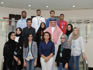 Bahrain Polytechnic Forms Student Council 2016-2017