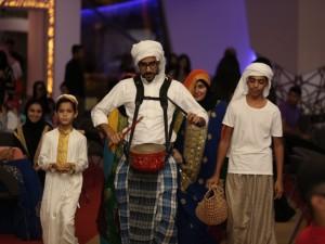 Bahrain Polytechnic Student Council Organizes Ghabga Night