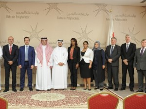 Bahrain Polytechnic Hosts Symposium on Alternative Dispute Resolution