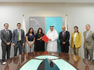 Bahrain Polytechnic Sign MOU with TRACCS