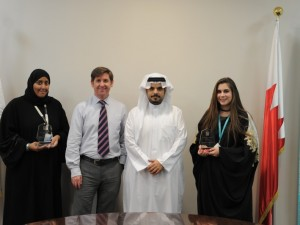 Polytechnic Students Take Second Place in Case Study Competition