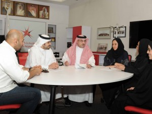 Equal Opportunities Committee Seek to Participate in HRH Princess Sabeeka Women Empowerment Award
