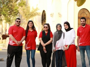 Alumni Club Conducts Food Donation Campaign During Ramadan