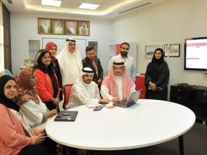 Bahrain Polytechnic Launches e-payment Service