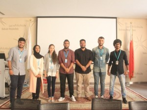 Bahrain Polytechnic Officially Forms Volunteers Club
