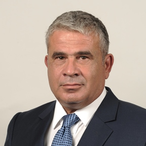 Nikolaos Vasilikos