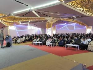 Polytechnic Holds All Staff Gathering