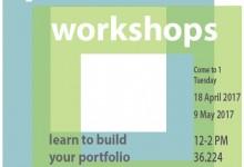 portfolio-workshops