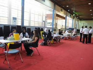 Bahrain Polytechnic Organizes Blood Donation Campaign