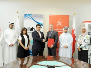 Bahrain Polytechnic and Silah Gulf Sign Memorandum of Understanding