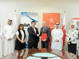 Bahrain Polytechnic and Silah Gulf Sign Memorandum of Understanding
