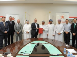 Bahrain Polytechnic and International Maritime College of Oman Sign MOU