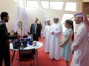 Bahrain Polytechnic Hosts 5th Graduate Recruitment Campaign
