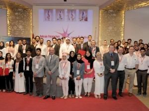 Bahrain Polytechnic Hosts 8th ICT & Web Media Project Exhibition