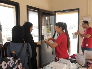 """""""برعاية """"التسهيلات التجارية""""  بوليتكنك البحرين تنظم """"أسبوع التوعية المهنية"""