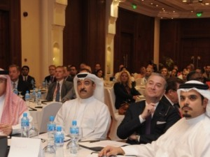 Bahrain Polytechnic Hosts Kick-off Meeting For Curriculum Advisory Members