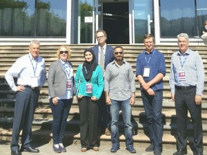Bahrain Polytechnic Staff Participate in the Assessing Learning Conference at Otago Polytechnic of New Zealand