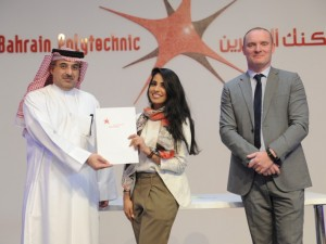 71 Logistics Students Receive Diploma and Certificate from CILT