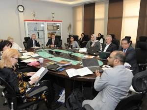 Bahrain Polytechnic To Seek Accreditation from HEA (UK)