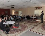 Bahrain Polytechnic Hosts VAT Preparatory Workshop