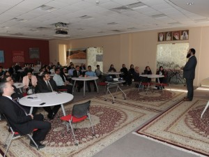 Bahrain Polytechnic Hosts VAT Preparatory Workshop
