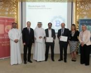 "Bahrain Polytechnic Hosts Workshop on ""The Blockchain Revolution"""