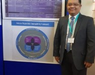 Bahrain Polytechnic Presents 'Career Skills Framework' at Higher Education Practice Conference at Aston University