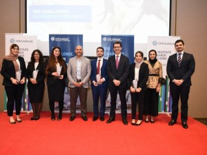 Bahrain Polytechnic Wins 2019 CFA Research Challenge