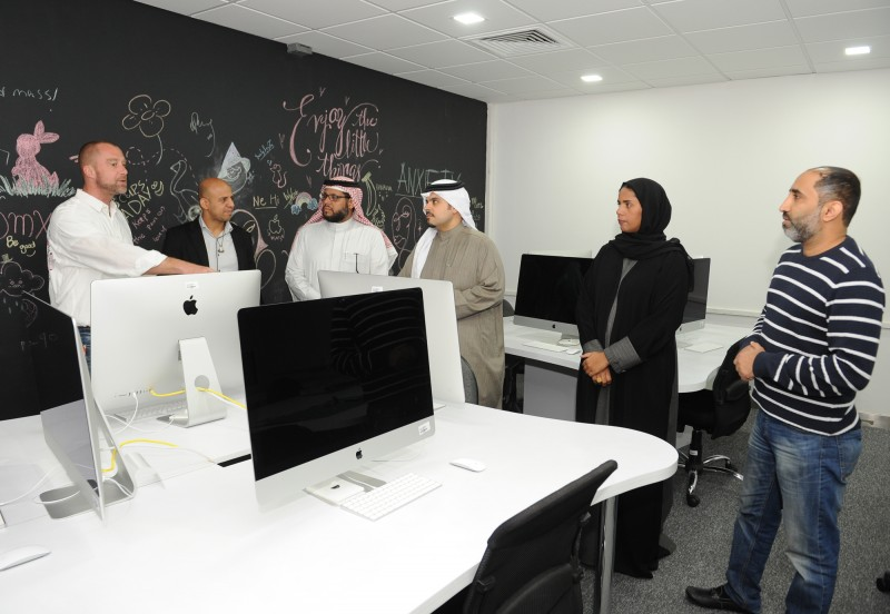 Bahrain Polytechnic Equips ICT Laboratories with Latest Infrastructure