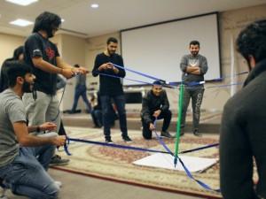 """بهدف إعداد الطلبة للالتحاق بسوق العمل مزودين بمهارات القرن الـ21  بوليتكنك البحرين تنظم المعسكر الشتوي الأول """"مهارات المستقبل"""""""