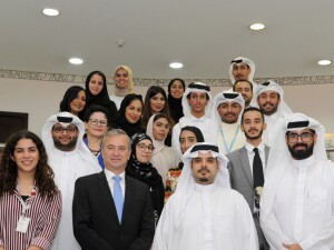 Bahrain Polytechnic Announces Second Female Student Council President