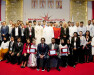 """برعاية """"بناغاز"""" وبحضور ممثلي الشركات الكبرى في البحرين  بوليتكنك البحرين تطلق النسخة الخامسة من معرض المشاريع الهندسية"""